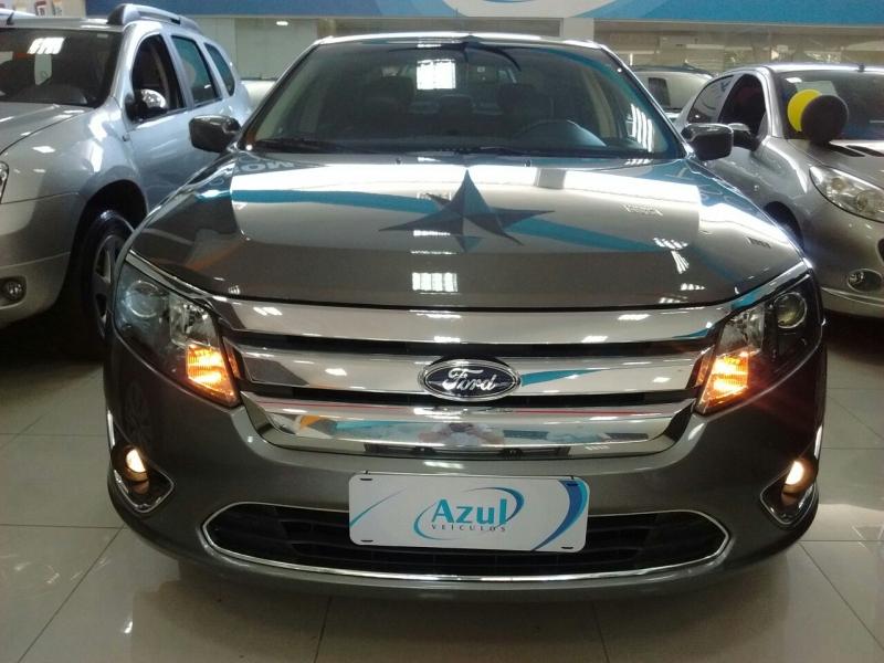 FORD FUSION 3.0 SEL AWD V6 24V GASOLINA 4P AUTOM�TICO