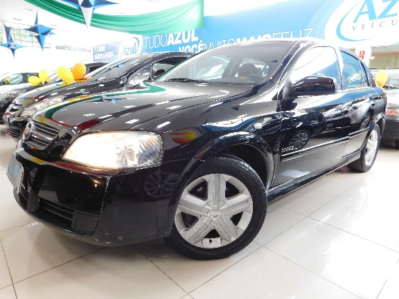 CHEVROLET ASTRA HATCH ADVANTAGE 2.0 8v(Flexp.140cv)
