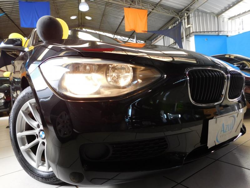 BMW 116I 1.6 TB AT