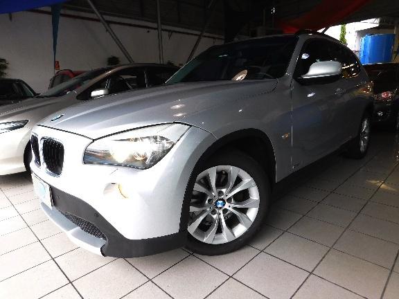 BMW X1 4X2 sDrive18i 2.0 16v