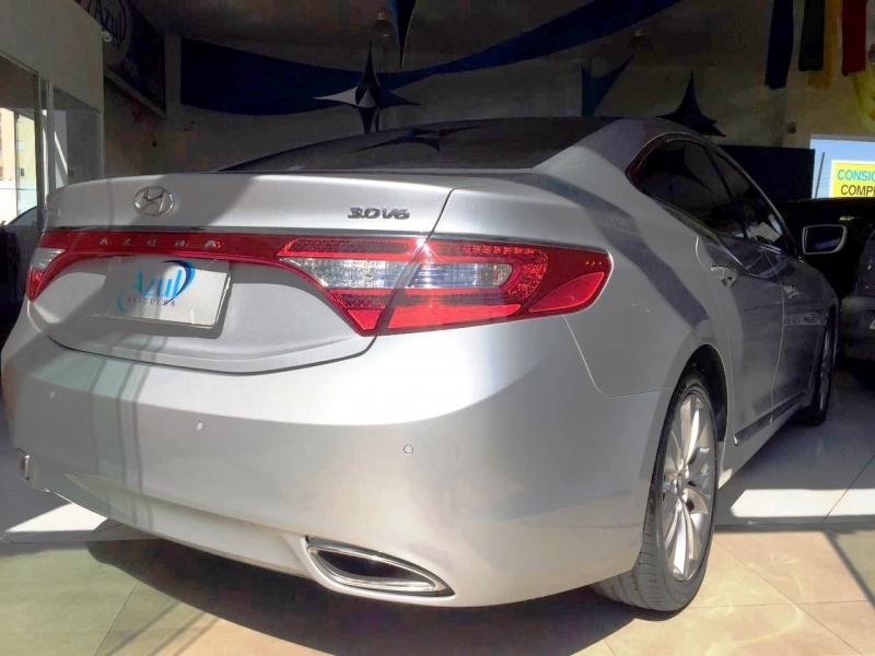 HYUNDAI AZERA SEDAN GLS(Top) 3.0 V6 AT