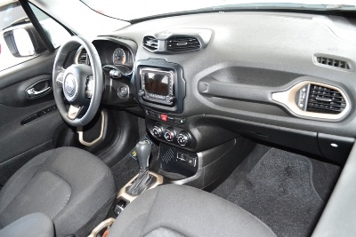 JEEP RENEGADE SPORT 1.8 AT6 16v