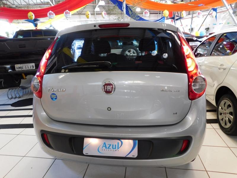 FIAT PALIO ATTRACTIVE(HighTech) 1.4 8V EV