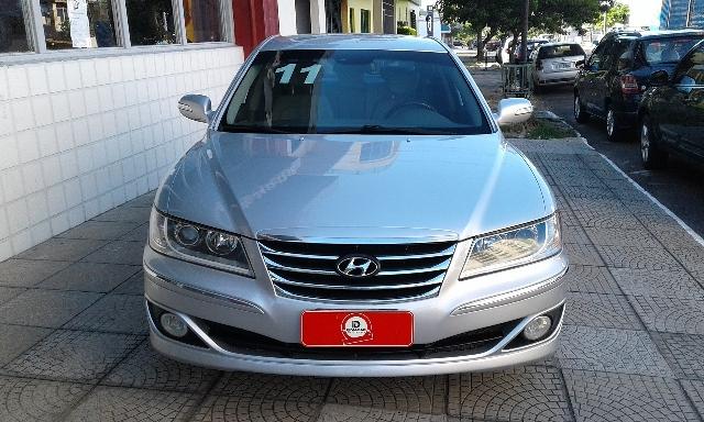 Azera Sedan Gls 3.3 V-6(at)