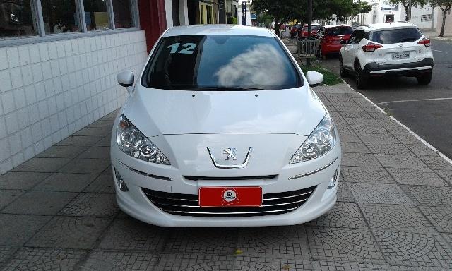 408 Sedan Allure 2.0 16v(flex)(tiptronic