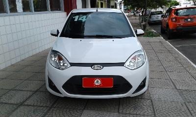Fiesta Rocam Sedan Se 1.6 8v(flex)