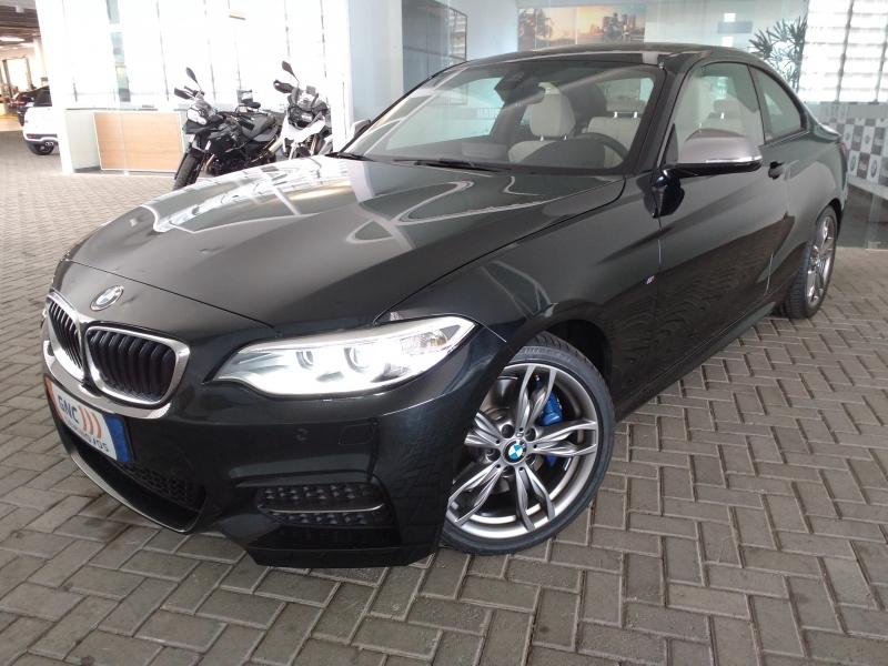 BMW M 240I 3.0 24V TURBO GASOLINA 4P AUTOMATICO