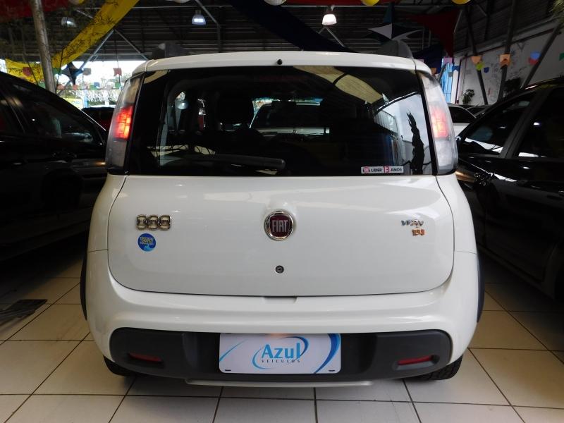 FIAT UNO EVO WAY 1.4 8V FLEX